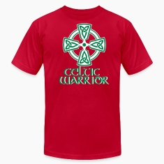 celtic_warrior T-Shirts
