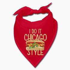 Chicago Style Clothing Apparel Shirts Parody Caps