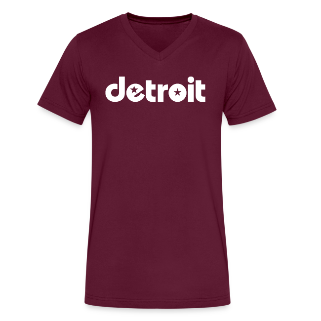 Detroit stars white