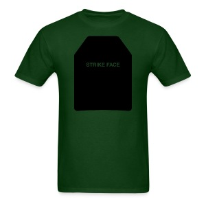 SHM Strike Face T-Shirt - Men's T-Shirt