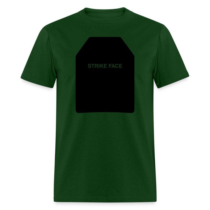 SHM Strike Face T-Shirt - Men's T-Shirt