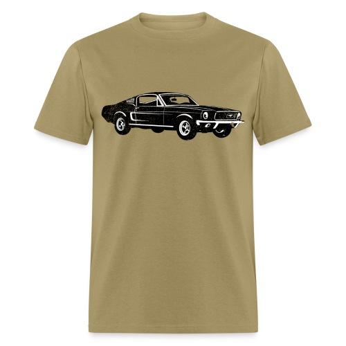 Ford- Still relevant - Men's T-Shirt
