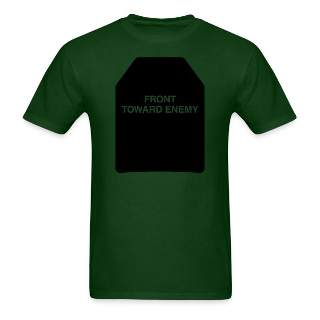 "SHM ""Front Toward Enemy"" T-Shirt"