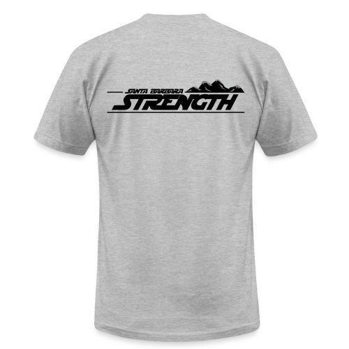 SBS Murph T - Men's Fine Jersey T-Shirt