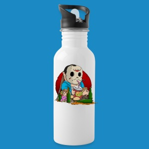 Baby Delirious Water Bottle - Water Bottle