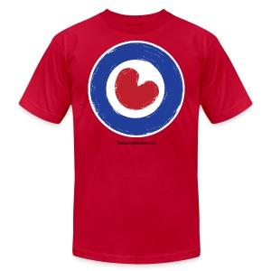Frisian T - Men's Fine Jersey T-Shirt