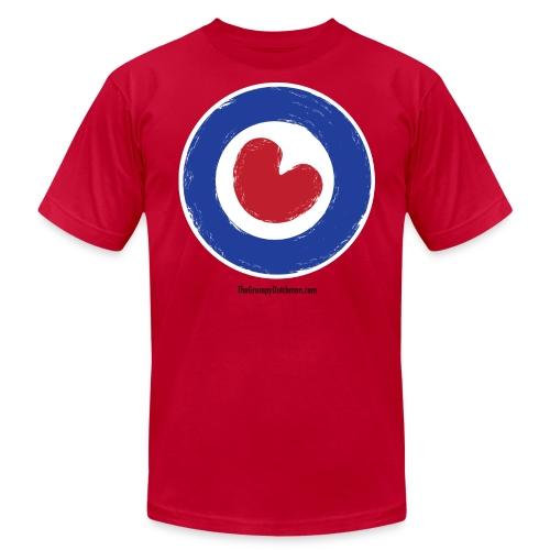 Frisian T - Men's Jersey T-Shirt