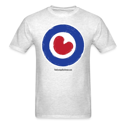 Frisian T - Men's T-Shirt