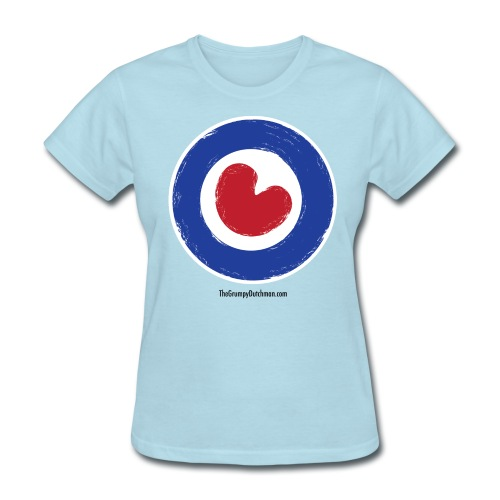 Frisian T - Women's T-Shirt