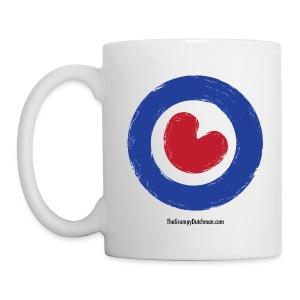 Frisian T - Coffee/Tea Mug