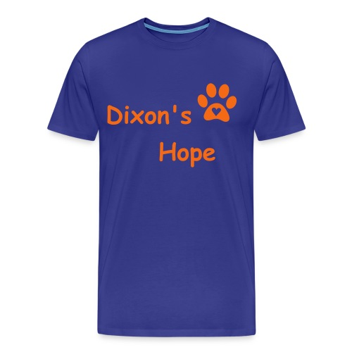 Dixon's Hope (Basic) - Men's Premium T-Shirt