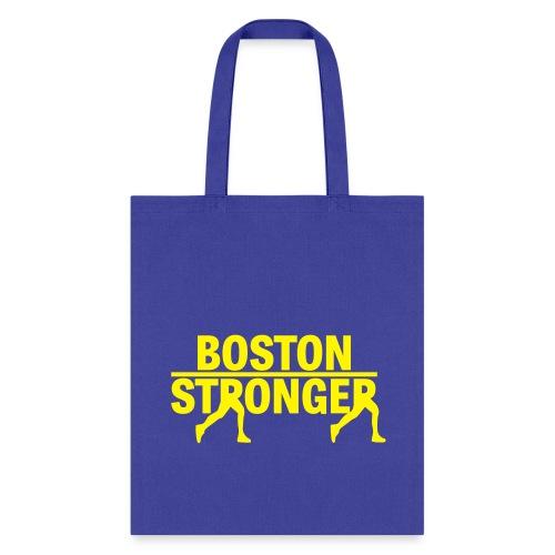 Boston Stronger - Tote Bag