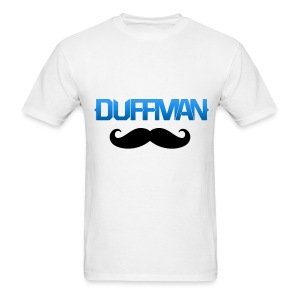 DUFFSTACHE - Men's T-Shirt