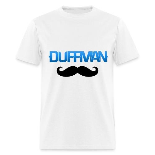 DUFFSTACHE - Men's T-Shirt