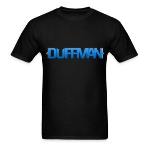 DuffMan Basic - Men's T-Shirt