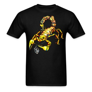 Mr. Scorpion - Men's T-Shirt