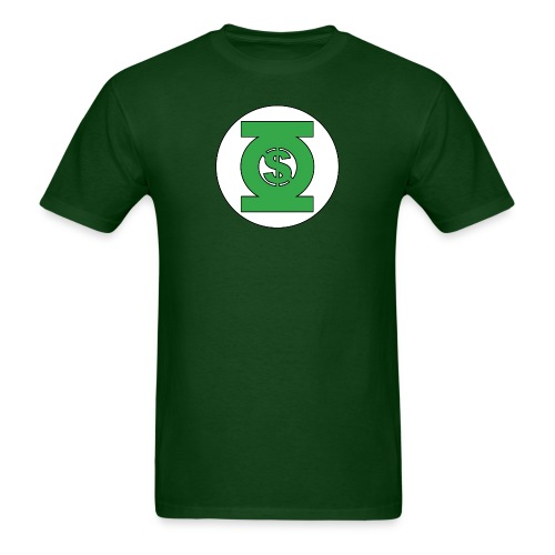 Brightest Day - Men's T-Shirt