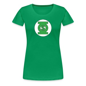 Brightest Day - Women's Premium T-Shirt