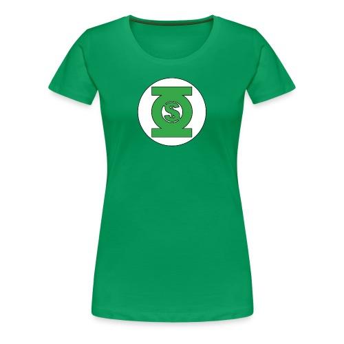 Brightest Day - Women's Premium T-Shirt