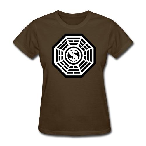 Dharma - Women's T-Shirt