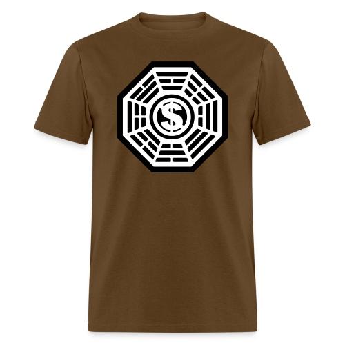 Dharma - Men's T-Shirt