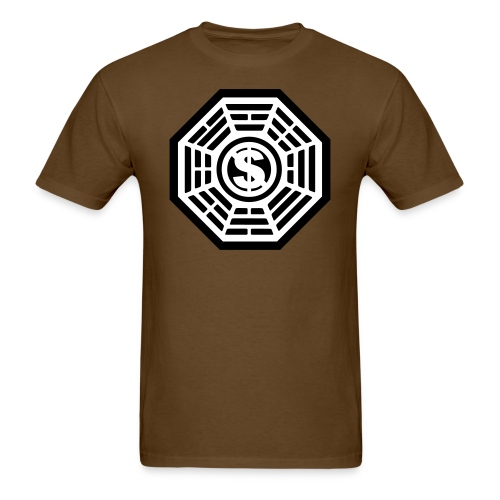 Dharma - Men's T-Shirt