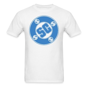 Scrub Comics - Men's T-Shirt