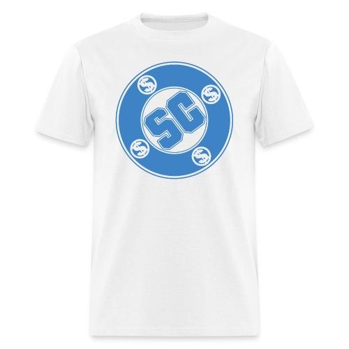 Scrub Comics - Men's T-Shirt