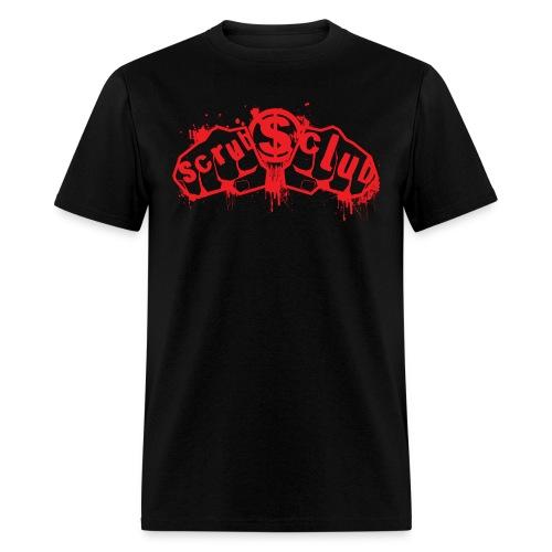 Knuckle Sammich - Men's T-Shirt