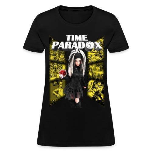 Triplesix Paradox - Women's T-Shirt