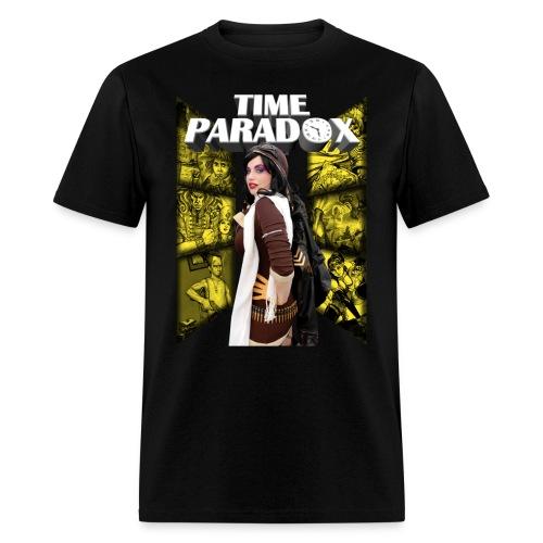Aetheria Paradox - Men's T-Shirt