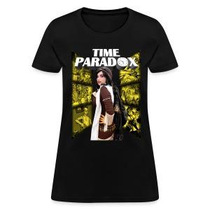 Aetheria Paradox - Women's T-Shirt