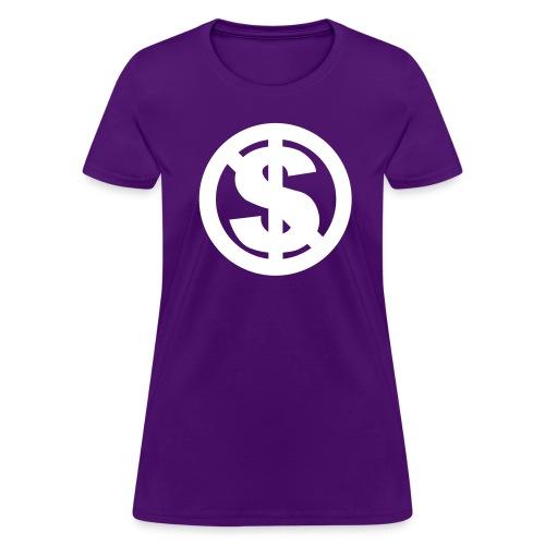 Origin Story - Women's T-Shirt