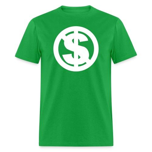 Origin Story - Men's T-Shirt