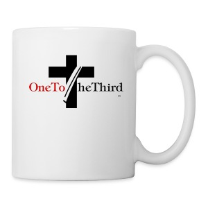 Trinity Math Coffee Mug - Coffee/Tea Mug