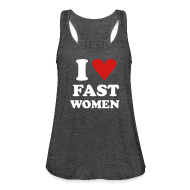 Tanks ~ Women's Flowy Tank Top by Bella ~ Heart Fast Women / Tank / Women
