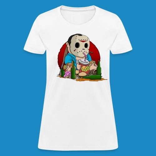 Baby Delirious Fan Girl - Women's T-Shirt
