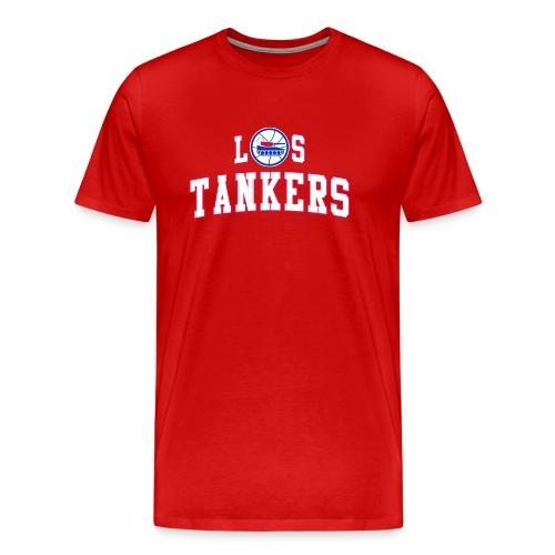 Los Tankers (M) - Men's Premium T-Shirt