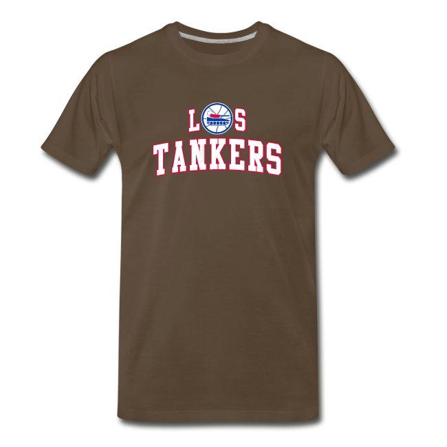 Los Tankers (M)