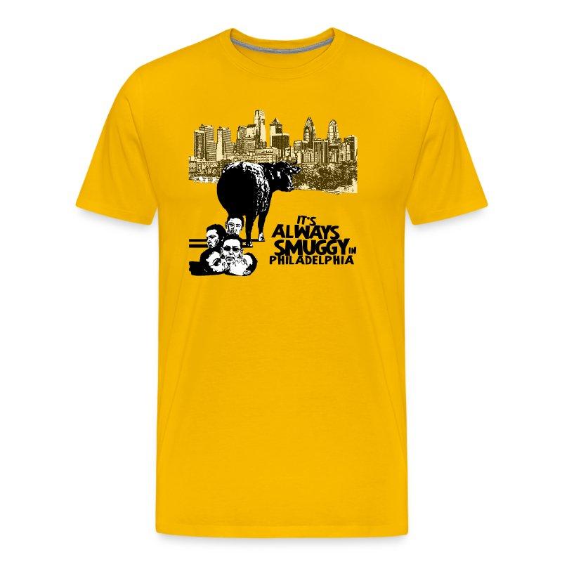 Always Smuggy (M) - Men's Premium T-Shirt