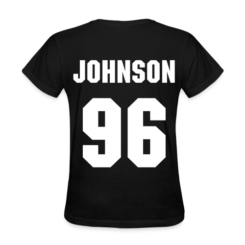 Johnson '96 T-Shirt - Women's T-Shirt