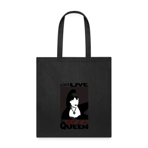 Long Live The Evil Queen Tote Bag - Tote Bag