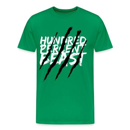 Jay Blaze L.F.W T-Shirt - Men's Premium T-Shirt
