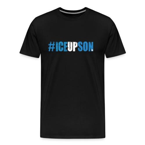 IceMan L.F.W T-Shirt - Men's Premium T-Shirt