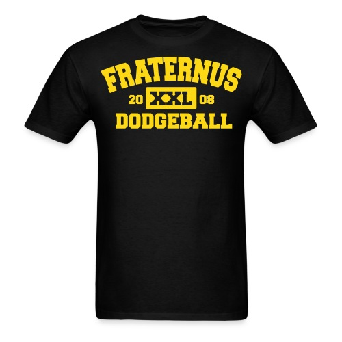 Fraternus Athletics - Men's T-Shirt