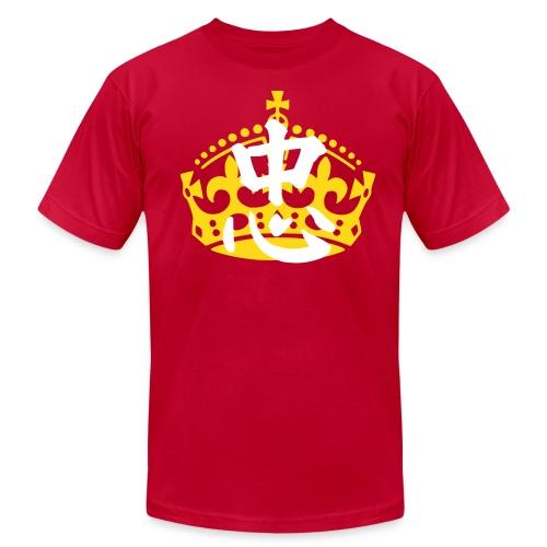 ™ - Men's Fine Jersey T-Shirt