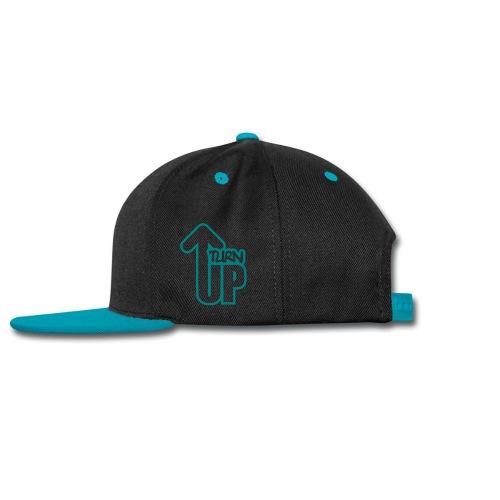 inpiring tees snap back - Snap-back Baseball Cap