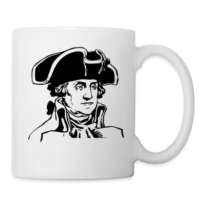 George Washington  - Coffee/Tea Mug