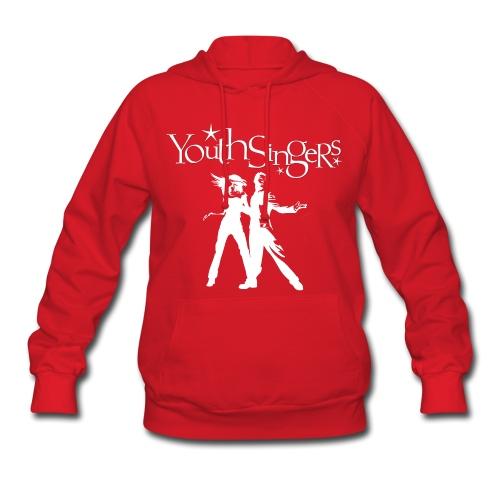 Women's Dancer Logo Hoodie - Women's Hoodie