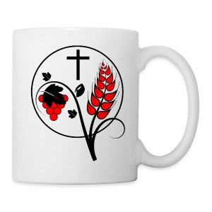 Holy Communion - Coffee/Tea Mug